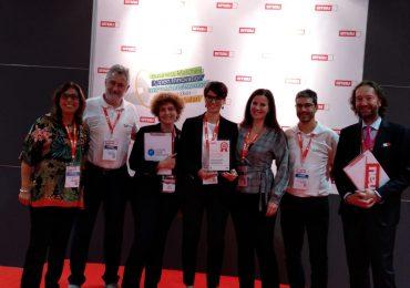 SMAU Milano 2019: La Piadineria vince il Premio Innovazione
