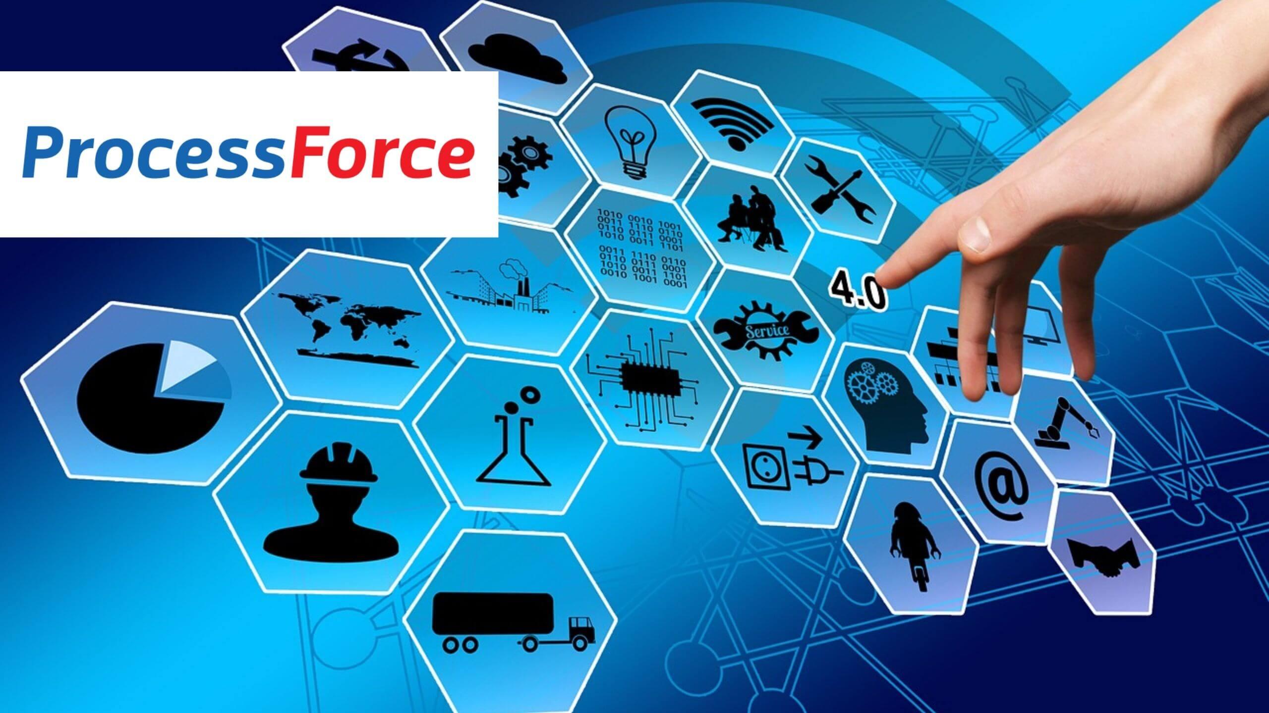 processforce produzione