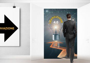 Piano Transizione 4.0: una porta aperta verso la Trasformazione Digitale delle PMI
