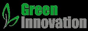 logo green innovation
